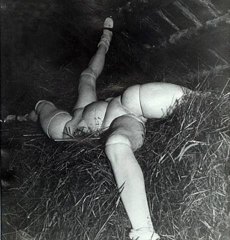 Les Jeux de la poupée (The Games of the Doll)', by Hans Bellmer