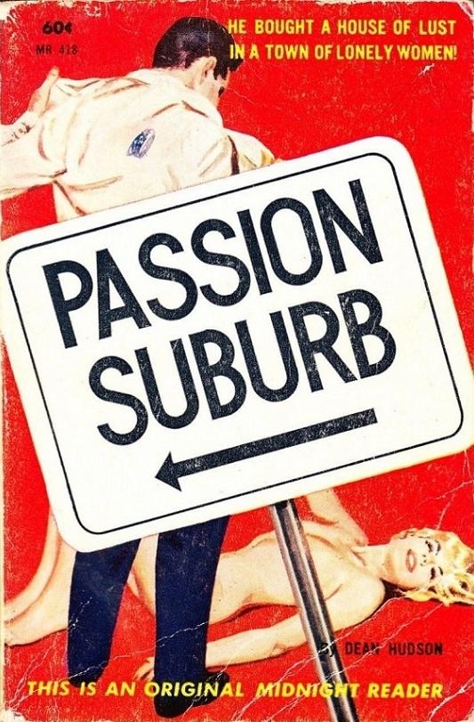 Passion Suburb Adult