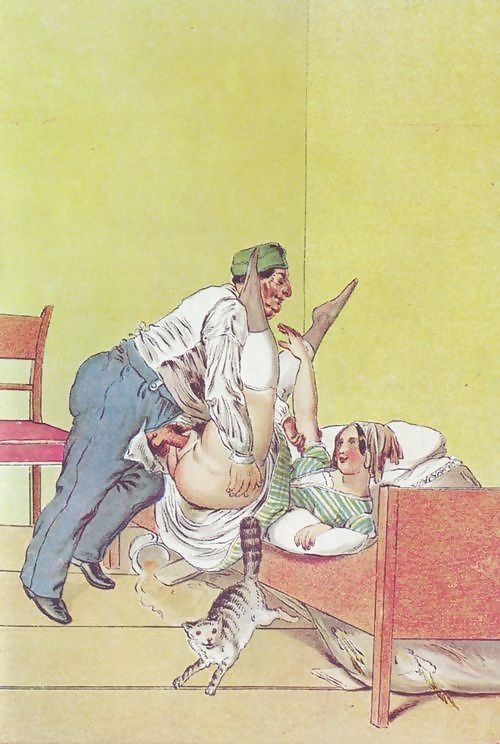 peter fendi erotic engraving