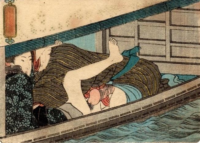 pleasure boat secrets
