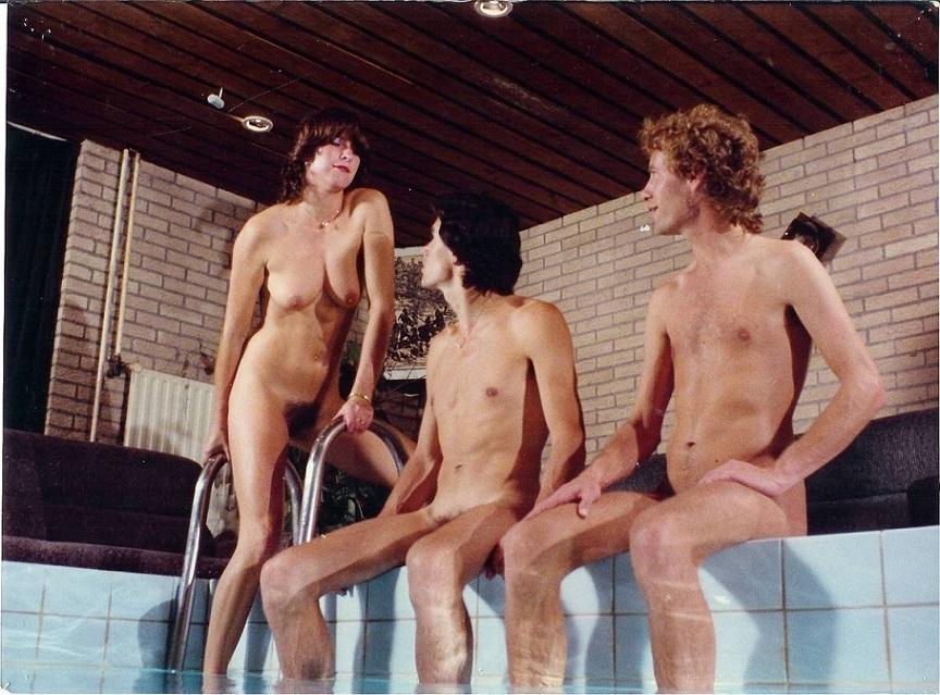 Porn movie Pruimenbloesem