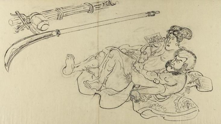 preparatory-drawings