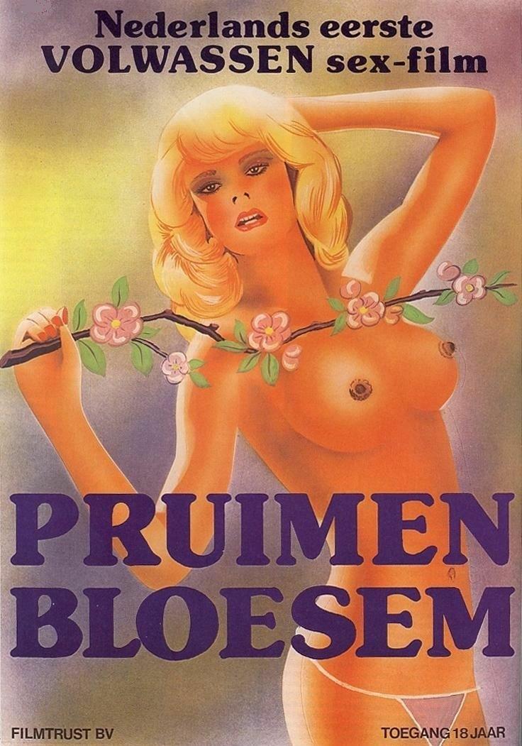 Pruimenbloesem Willem van Batenburg