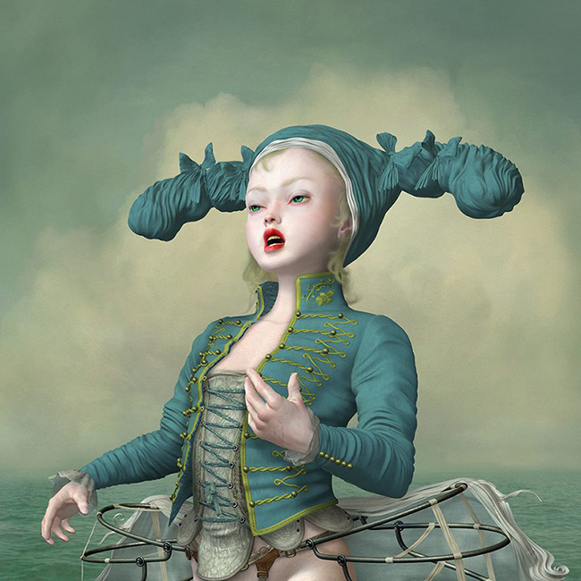 Ray Caesar song for the dearly departed