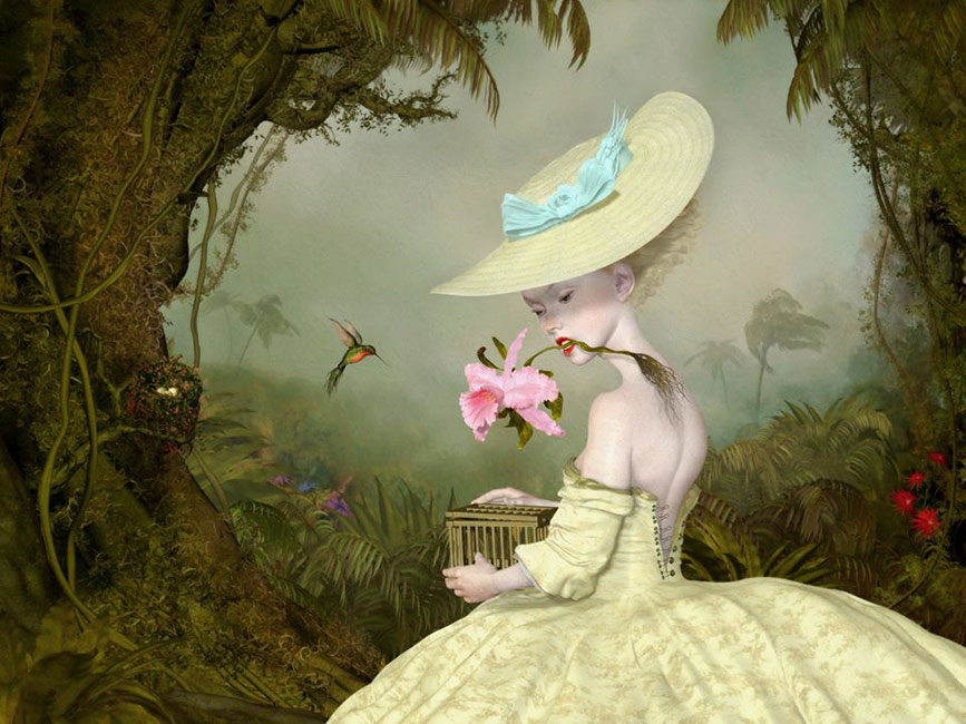 Ray Caesar The Collector
