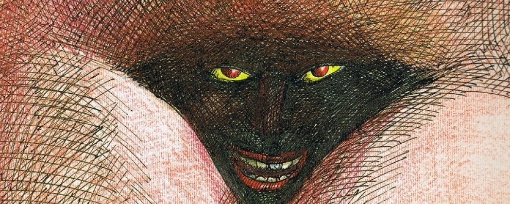 Surreal Sensuality in the Works of French Artist Roland Topor