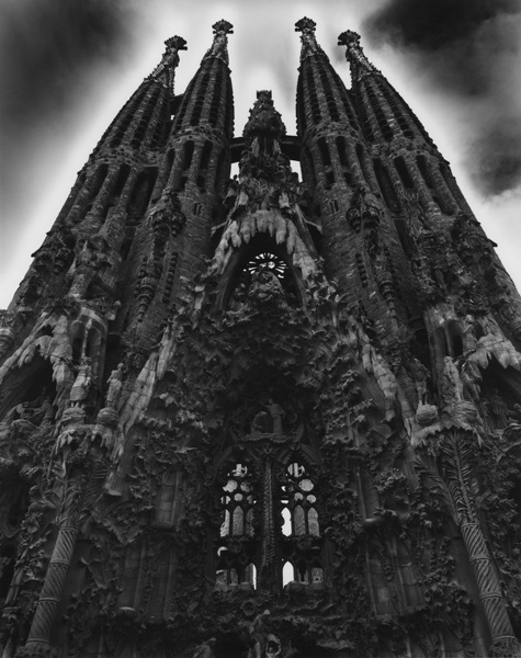 Sagrada Familia 179