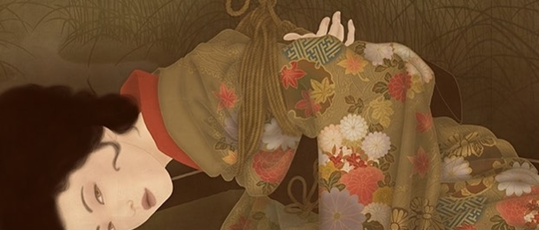 Senju Shunga Explores the Aesthetics of Shibari in Hankou