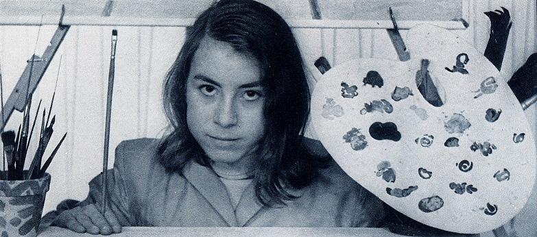 Sibylle Ruppert