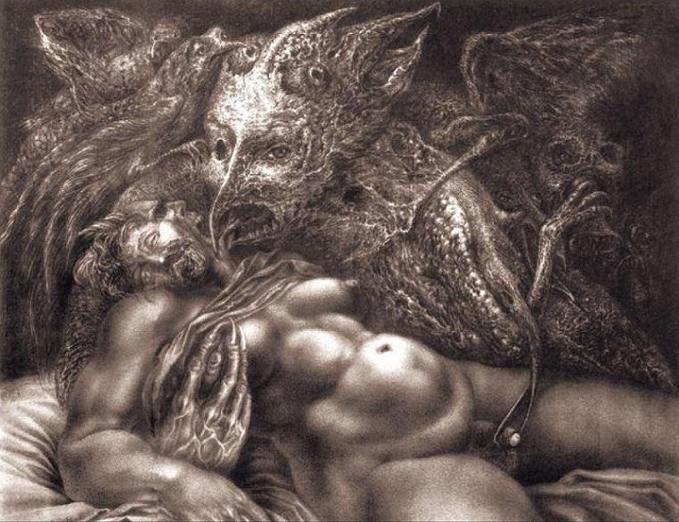 Sibylle Ruppert Argentinian artist