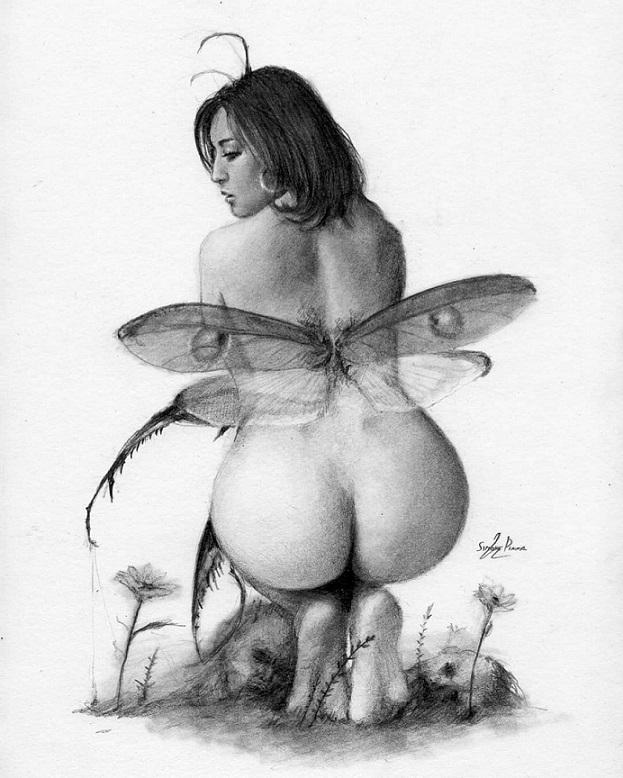 simone pinna femme fatale