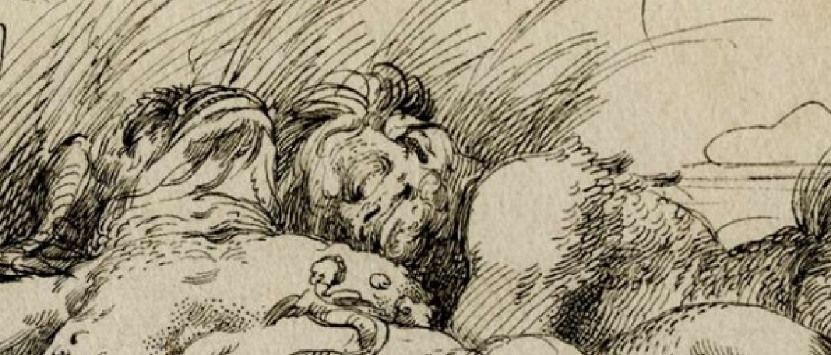 Loathsome Monsters and Lascivious Battles In the Engravings of John Mortimer