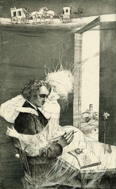 Spirite, T.Gautier