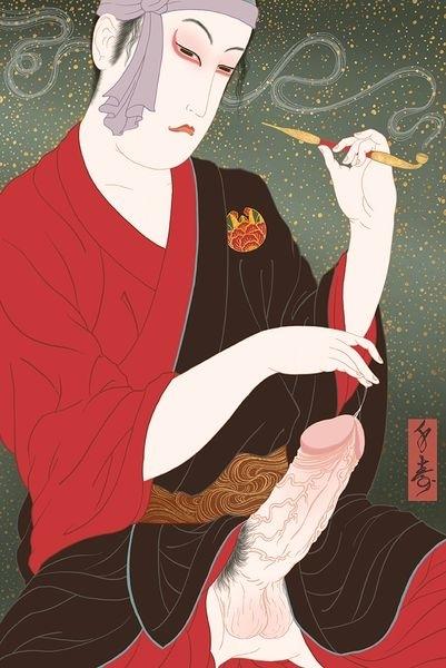 sukeroku kabuki