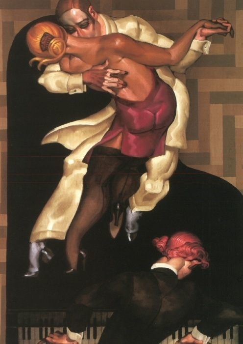 Tango Juarez Machado