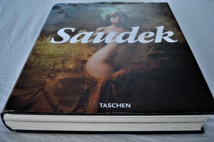 Taschen Jan Saudek