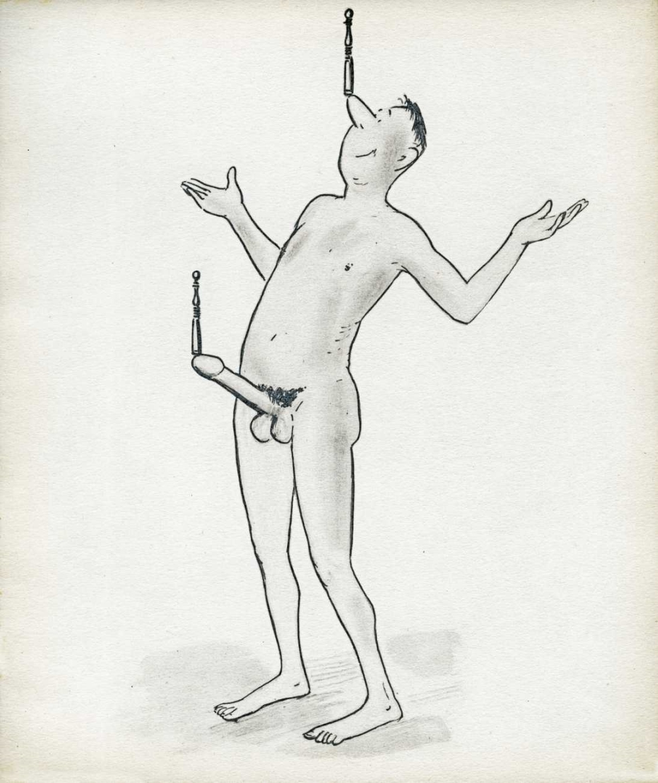 tetsu erotic art