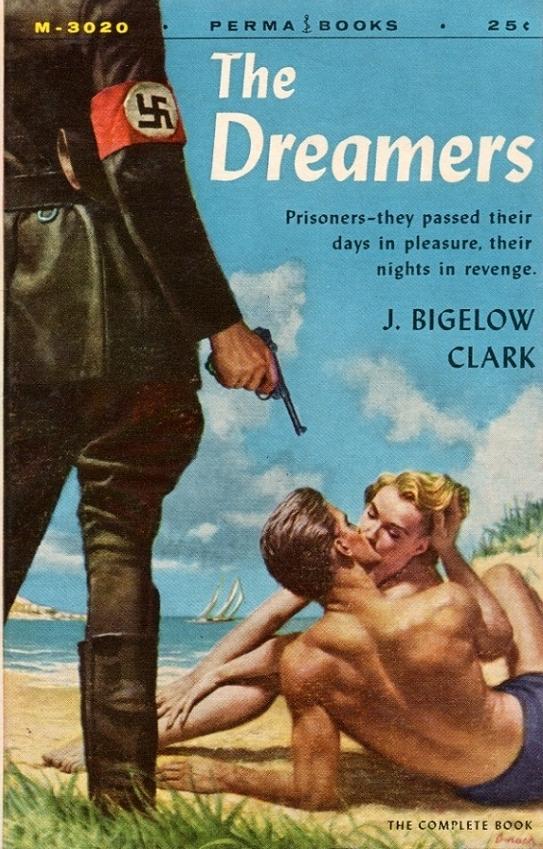The Dreamers By J. Bigelow Clark