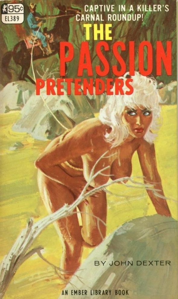 the passion pretenders pulp