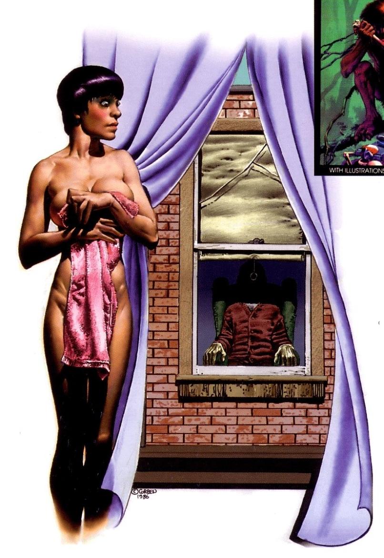 the window corben