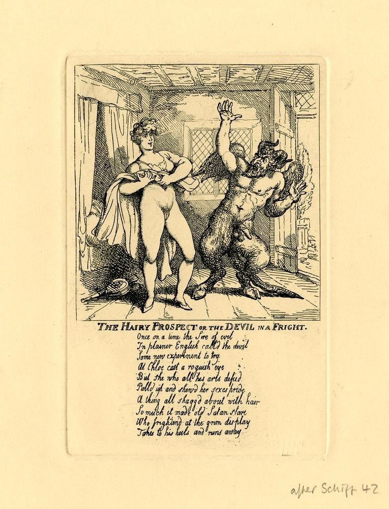 Thomas Rowlandson John Camden Hotten