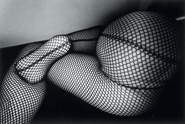 tights Daido Moriyama