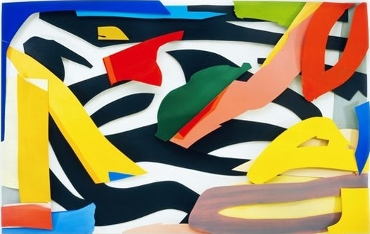 Tom Wesselmann foursome