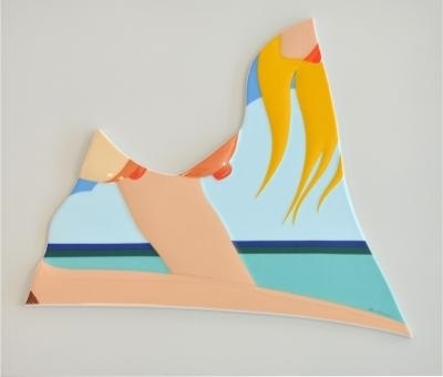 Tom Wesselmann seascape dropoout
