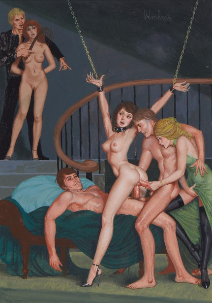 'Twenty 2'  orgy von gotha