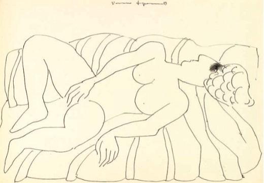 Vasko Lipovac art