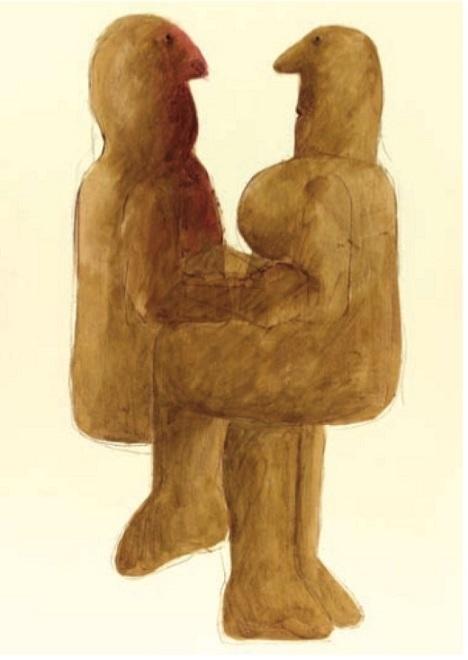 Vasko Lipovac couple