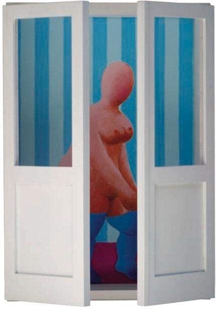 Vasko Lipovac erotik grafike