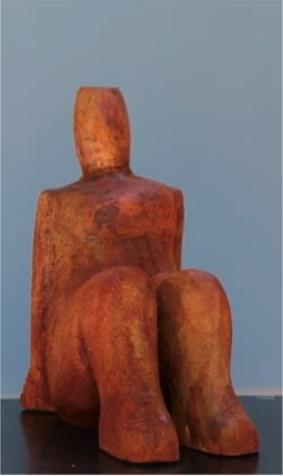 Vasko Lipovac nude woman