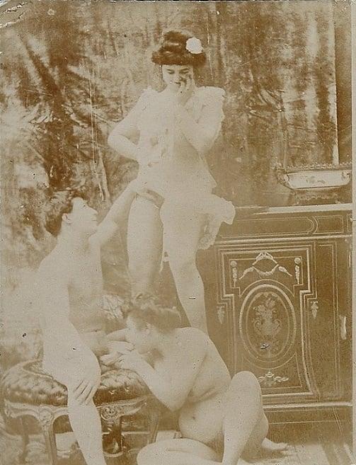 vintage erotic picture