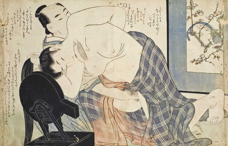 japanese-erotic-woodblock-prints-matures-getting-creamed-porn