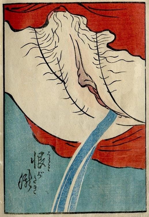 pee erotic Drawings