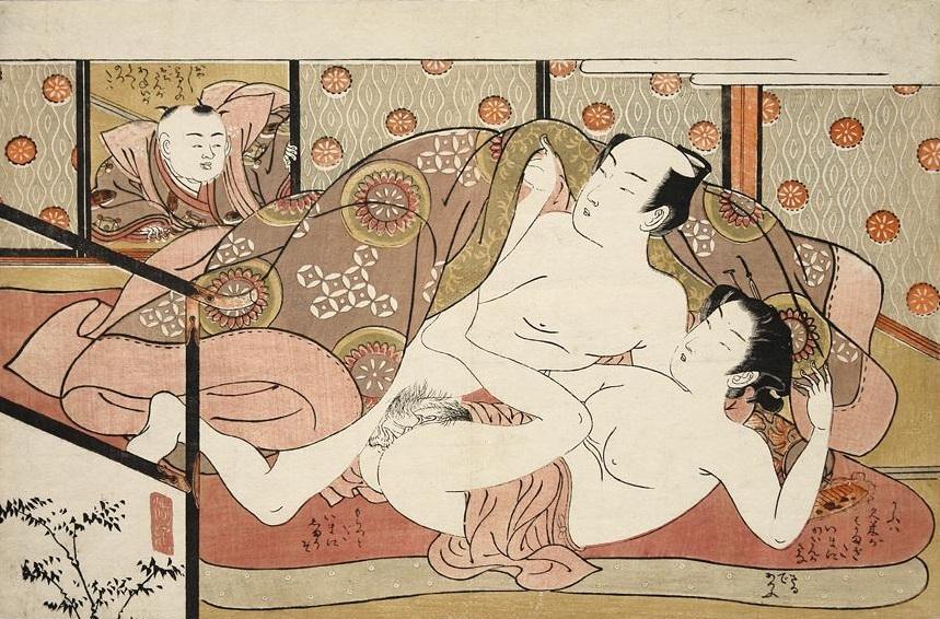Порно книги японская китайская камасутра — 2