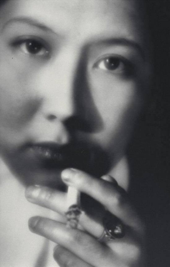 Yasuzō Nojima close up face