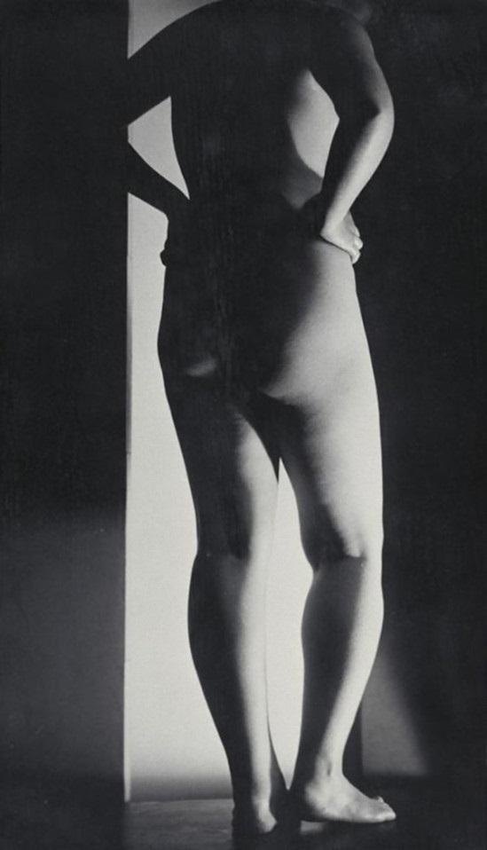 Yasuzō Nojima Femme nue de dos,