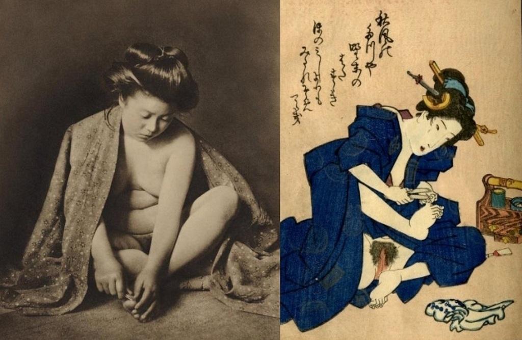 Yasuzō Nojima ukiyo-e