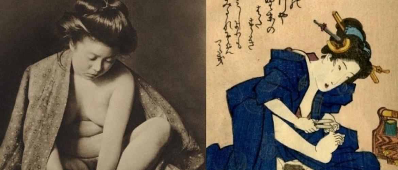Japanese Vogue in the Photographs of Yasuzō Nojima