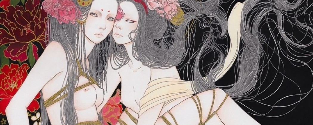 An Interview with the Artist Andi Soto on Her Dark Sensuality