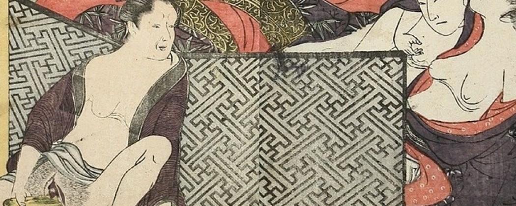Utamaro II, In the Footsteps of His Great Mentor