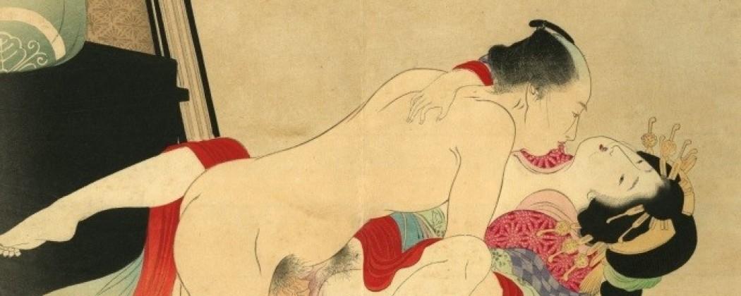 Yakumo no chigiri: One of the Last Great Examples of the Shunga Genre