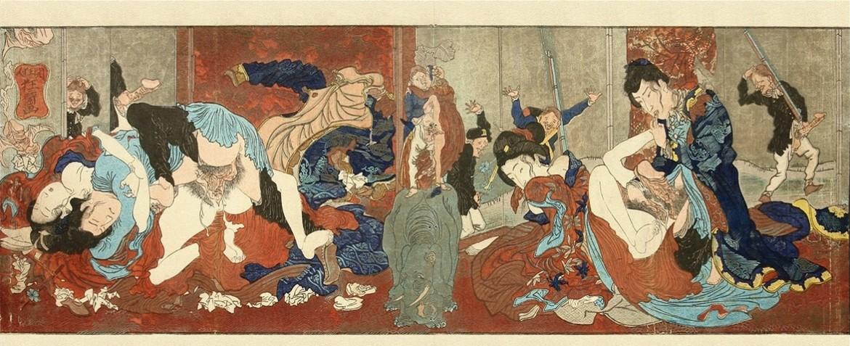 Edo period: