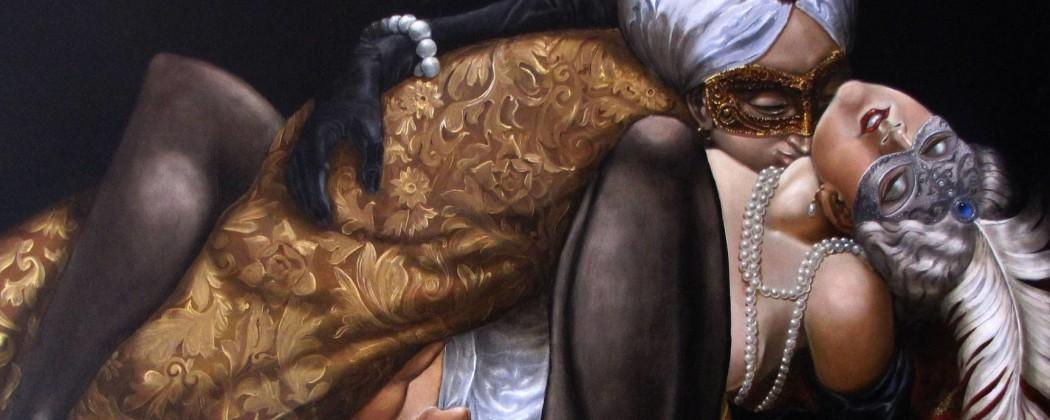 The Erotic Masquerades of the Enigmatic Andrea Alciato