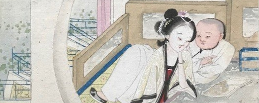 8 Riveting Erotic Gems Produced in Late 19th Century China