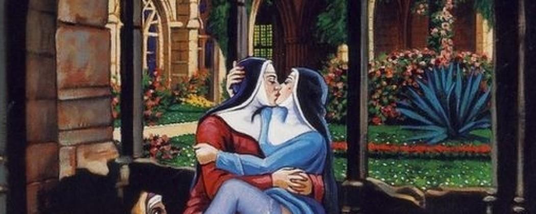 The Blasphemous Sensuality of Camille Clovis Trouille