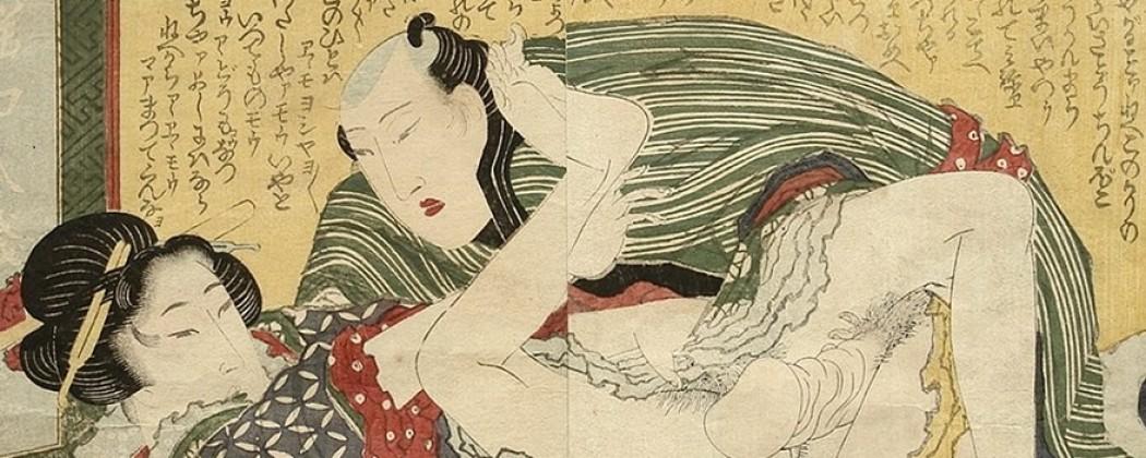 Original Hokusai Prints For Sale