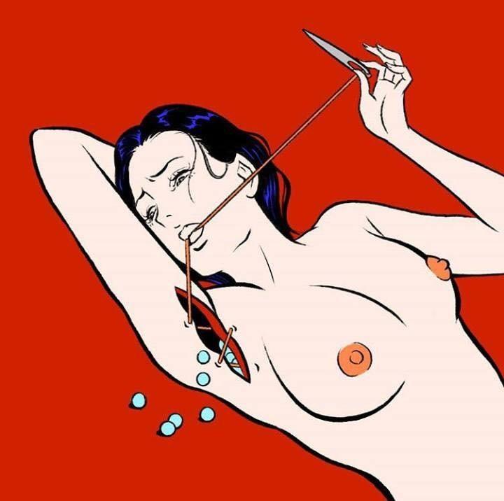 Pigo Lin Art
